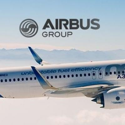 Airbus group 10 1