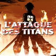 Attaque des titans 9