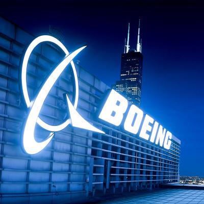 Boeing 23 1