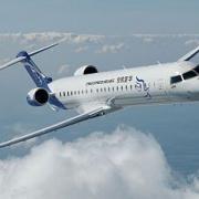 Bombardier aviation 8