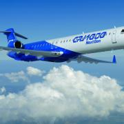 Bombardier avion 2