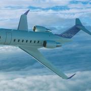 Bombardier avion 3