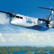 Bombardier avion 5