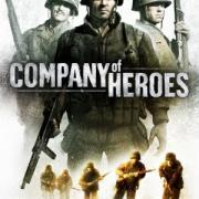 Company of heroes 5