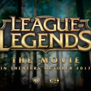 League of legends 12