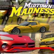 Midtown madness 3 7