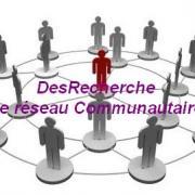Reseau social entreprise drgroup