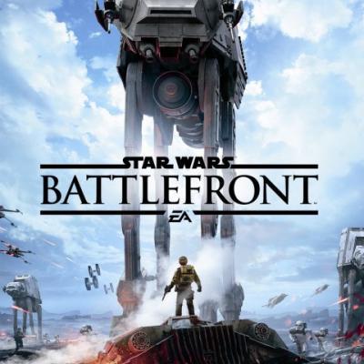 Star wars battlefront 15