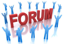 Discussion Forums